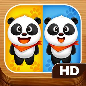 Spot the Differences HD - find hidden object games Hack