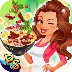 The Cooking Game- Mama Kitchen Hack