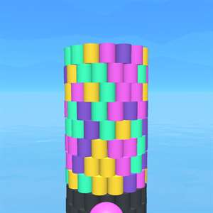 Tower Color Hack