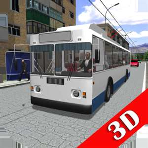 Trolleybus Simulator 2018 Hack