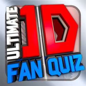 Ultimate Fan Quiz - One Direction edition Hack