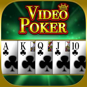 Video Poker Casino Card Games Hack