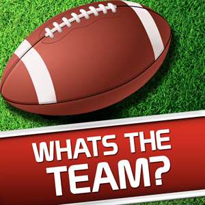 Whats the Team? Football Quiz! Hack