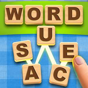 Word Sauce: Connect Puzzle! Hack