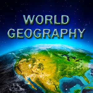 World Geography - Quiz Game Hack