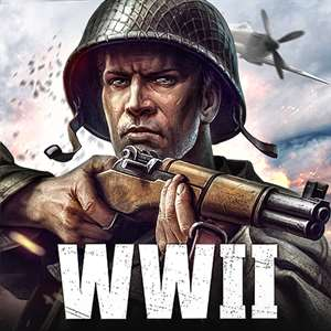 World War Heroes: WW2 FPS Hack