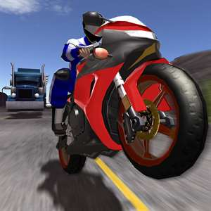 3D FPV Motorcycle Racing PRO - Full eXtrem Version Hack
