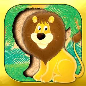 Animal Puzzle »For Toddlers« Hack