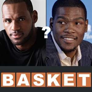 Basket Quiz - Find who are the basketball Players Hack