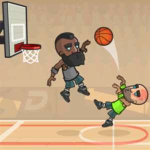 Basketball Battle: Streetball Hack