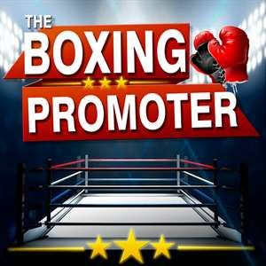 Boxing Promoter Hack