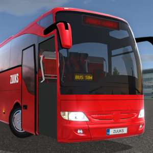 Bus Simulator : Ultimate Hack