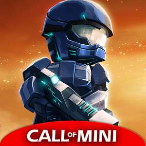 Call of Mini™ Infinity Hack