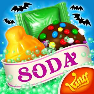 Candy Crush Soda Saga Hack