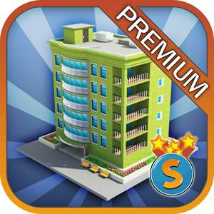 City Island: Premium - Builder Tycoon - Citybuilding Sim Game from Village to Megapolis Paradise - Gold Edition Hack