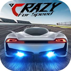 Crazy For Speed Hack