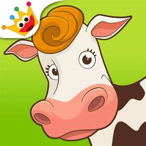 Dirty Farm: Animals & Games for toddlers and kids Hack: Generator Online