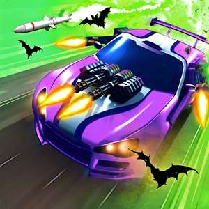 Fastlane: Car Racing Game Hack