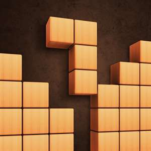Fill Wooden Block: Cube Puzzle Hack