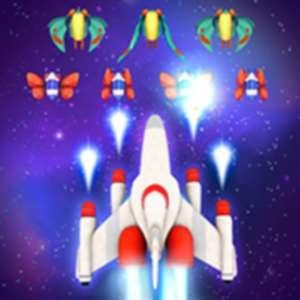 Galaga Wars Hack