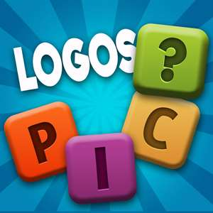 Guess the Logo Pic Brand - Word Quiz Game! Hack