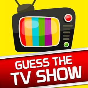 Guess the TV Show Quiz Puzzle! Hack