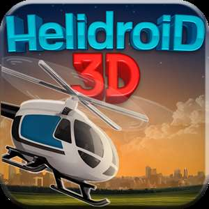 Helidroid 3D : Helicopter R/C Hack