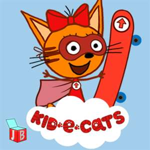 Kid-e-Cats Skateboard Racing Hack