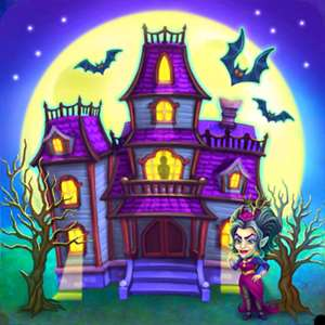 Monster Farm: Happy Halloween Hack