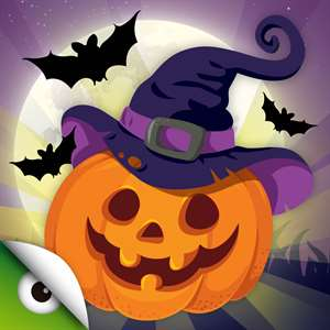 Planet Halloween – Games and Dress up for kids Hack