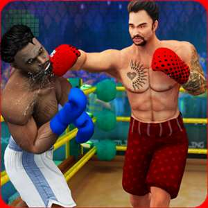 Play Boxing Games 2019 Hack