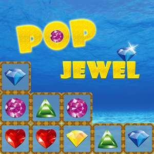 Pop Jewel* Hack
