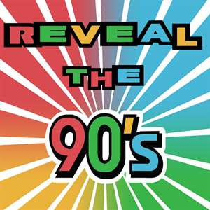 Reveal the 90's - Guess popular smash hits and movie celebrities in cool new trivia game Hack