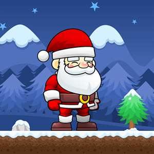 Santa Claus Adventure Hack