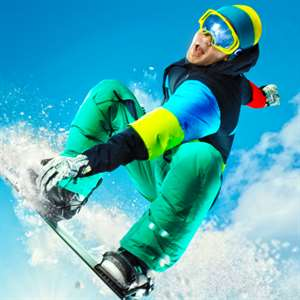 Snowboard Party: Aspen Hack