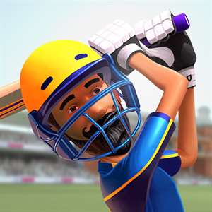 Stick Cricket Live Hack