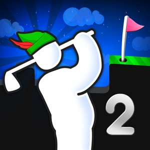 Super Stickman Golf 2 Hack