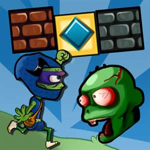 Super Zombies Ninja Pro For Free Games Hack