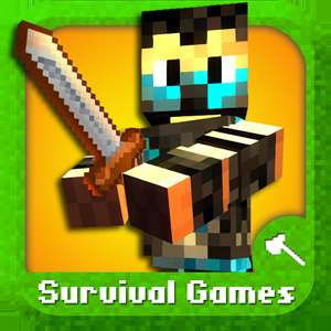 Survival Games: 3D Wild Island Hack