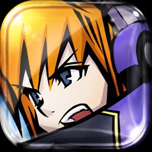 The World Ends with You: Solo Remix Hack