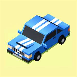 Traffic Road - Crossy Turn Hack