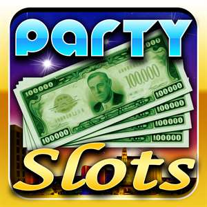 Vegas Party Casino Slots VIP Vegas Slot Machine Games - Win Big Bonuses in the Rich Jackpot Palace Inferno! Hack