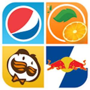 What's The Food? Guess the Food Brand Icons Trivia Hack