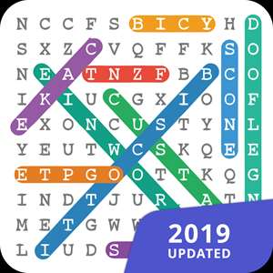 Word Search Puzzle Game RJS Hack