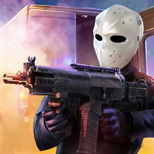 Armed Heist: TPS Shooting Game Hack: Generator Online