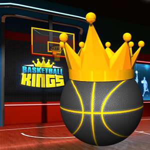 Basketball Kings Hack