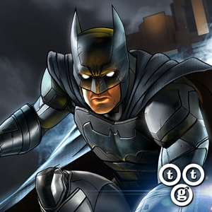 Batman: The Enemy Within Hack