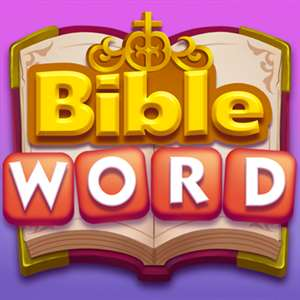 Bible Word Puzzle Hack