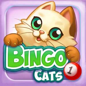 Bingo Cats Hack