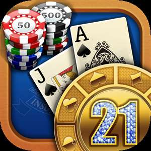 Blackjack 21: Casino Card Game Hack
